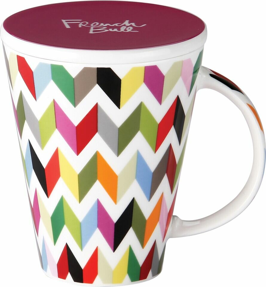 Ziggy V Mug (Set of 2)  sc 1 st  AllModern & French Bull | AllModern