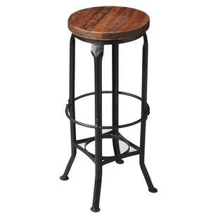Valeria 30 Bar Stool 17 Stories