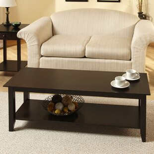 Haines Coffee Table