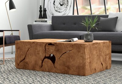 Modern Farmhouse Coffee Tables