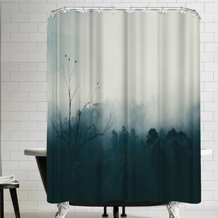 Price Check Bird Song Shower Curtain By East Urban Home