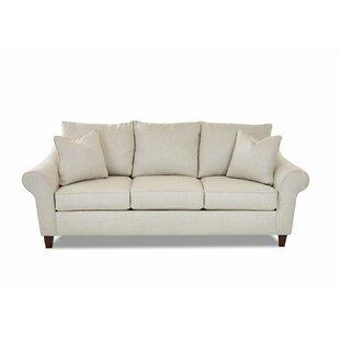 Litzy Sofa by Wayfair Custom Upholstery™