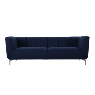 Shop Kaiya Standard Sofa by Orren Ellis