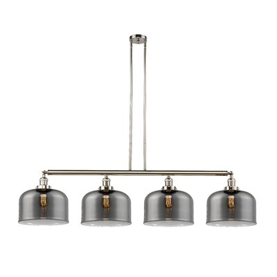 home decorators collection 4 light brushed nickel.htm jalissa 4 light kitchen island pendant zipcode design bulb type 60  jalissa 4 light kitchen island pendant