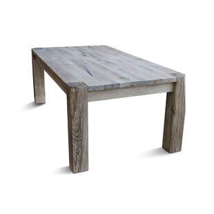 Olinda Solid Wood Dining Table