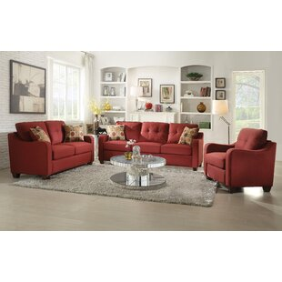 Mellville Configurable Living Room Set