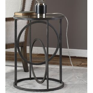 Caledonian End Table