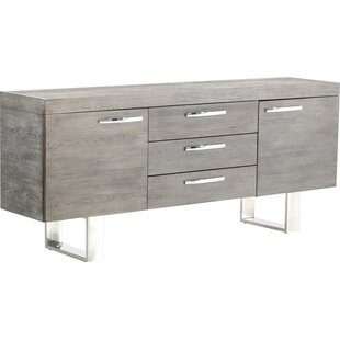 Camron 3 Drawer Sideboard