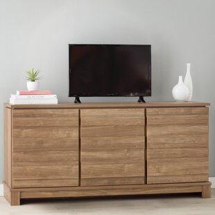 Find the perfect Flaugher TV Stand for TVs up to 60 by Wrought Studio Reviews (2019) & Buyer's Guide