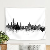 Architecture Hooks Tapestries You Ll Love In 2021 Wayfair