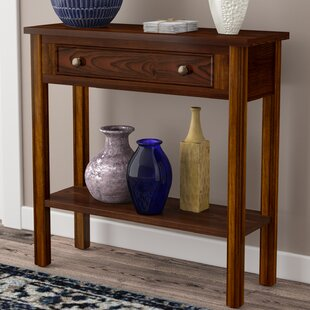 Affordable Caine Console Table By Bloomsbury Market