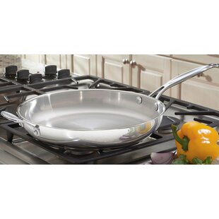 Chef's Classic Stainless Steel 12