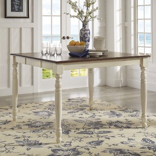 Whiteland Counter Height Dining Table