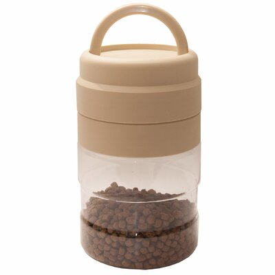 New Age Pet GoPet Travelor Kit Food Storage and Container