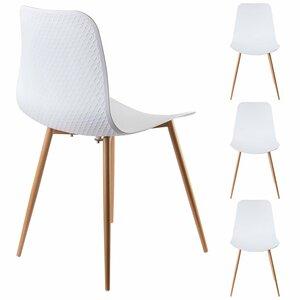 Ebbert Dining Chair (Set of 4)