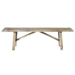 Kobbe Wood Bench