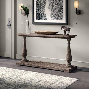 Splendora Console Table