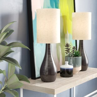 Randal 27.5 Table Lamp (Set of 2)