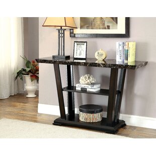 Elks Console Table