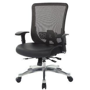 Stambaugh Ergonomic Mesh Task Chair