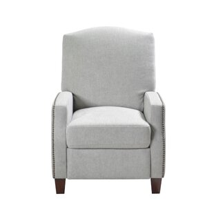 Reviews Dougan Push Back Manual Recliner by Darby Home Co Reviews (2019) & Buyer's Guide