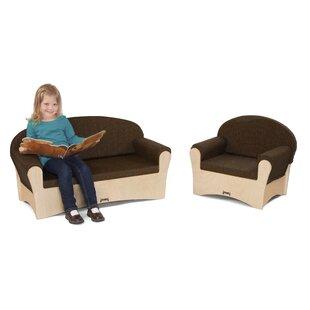 Reviews Komfy Kids Chair ByJonti-Craft