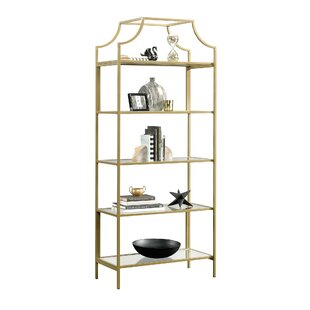 Damon Etagere Bookcase by Mistana