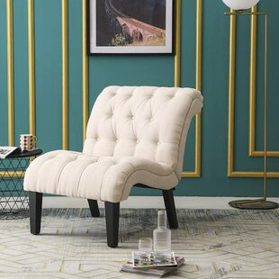 Moraal Slipper Chair by Red Barrel Studio