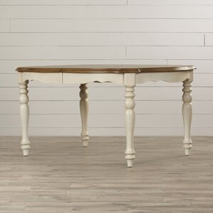 Adeline Dining Table by Lark Manor