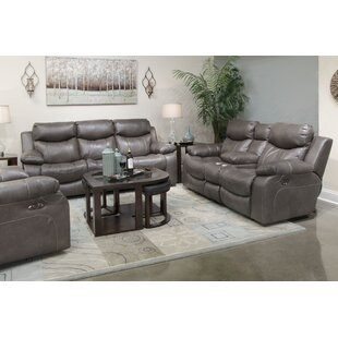 Connor Configurable Living Room Set by Catnapper