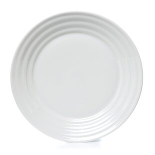 Behn 11  Dinner Plate  sc 1 st  Wayfair & Off White Dinner Plates | Wayfair