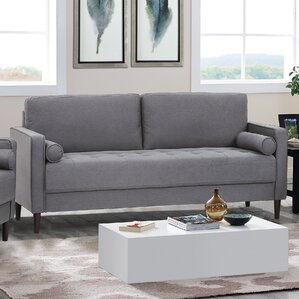 Garren Configurable Living Room Set