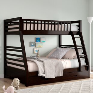 Top Reviews Billy Twin over Full Bunk Bed with Storage by Viv + Rae Reviews (2019) & Buyer's Guide