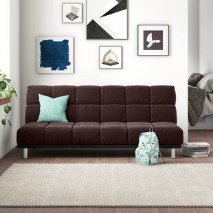 Eilerman Convertible Sofa