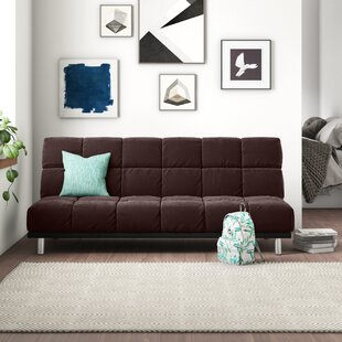 Inexpensive Eilerman Convertible Sofa by Mercury Row Reviews (2019) & Buyer's Guide