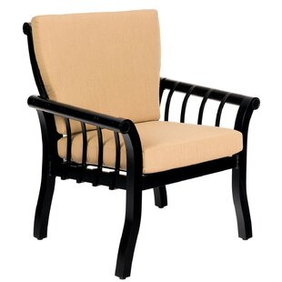 Rhyss Patio Dining Chair by Woodard Cool