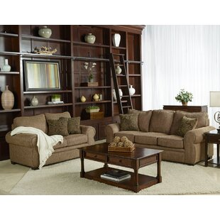 Best Price Poseidon Configurable Living Room Set by Flair Reviews (2019) & Buyer's Guide