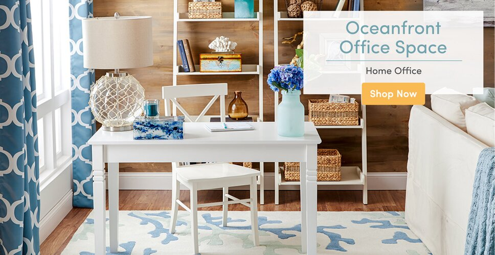 Home Office Youu0027ll Love | Wayfair