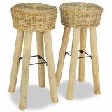 30 Bar Stool (Set of 2) by Bay Isle Home