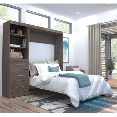 Walley Murphy Bed