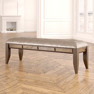 Dowson Upholstered Bench