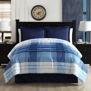 Belmar 8 Piece Comforter Set