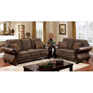 Tilley Configurable Living Room Set