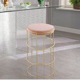 Whitsett Counter & Bar Stool by Everly Quinn