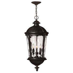Low priced Windsor 4-Light Outdoor Hanging Lantern By Hinkley Lighting