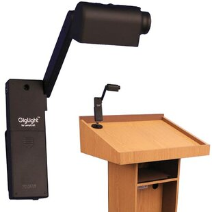 Clip-on Gig 43 Desk Lamp