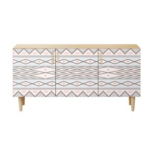 Maeve Sideboard Bungalow Rose