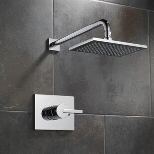 Vero® 14 Series Shower Faucet with Trim and Monitor® by Delta