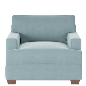 Avery Armchair by Wayfair Custom Upholstery?