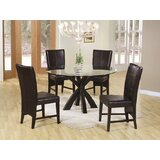 Solid Wood Dining Table by Wildon Home®